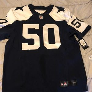 low priced 3fc6b 26830 Sean Lee autographed jersey NWT